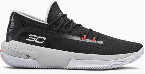 Stephen Curry 3ZERO III UNDER ARMOUR