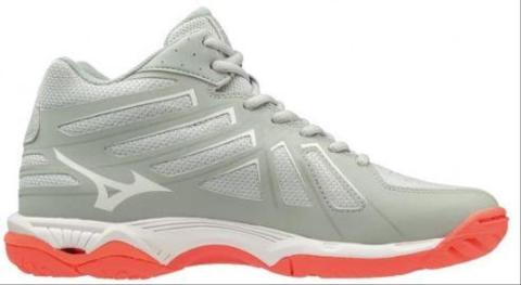 Wave hurricane 3 MID Mizuno