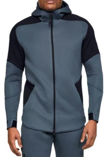 Giacca termica con cappuccio UNDER ARMOUR