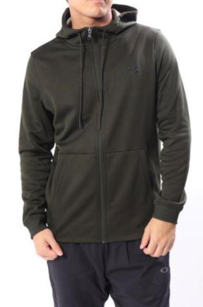 Giacca Fleece UNDER ARMOUR