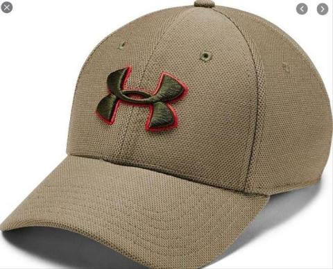 Cappello blitz UNDER ARMOUR