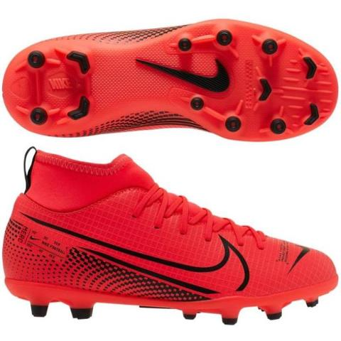 Superfly 7 Club FG/MG GS NIKE