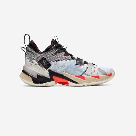 Why Not Zer0.3 JORDAN