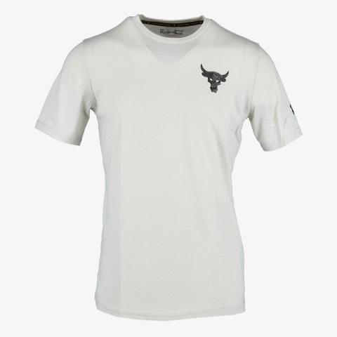 Project Rock Snacke T-shirt UNDER ARMOUR