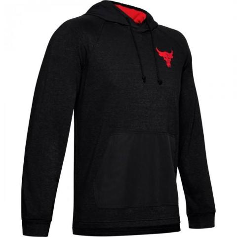 Project Rock Terry Hoodie UNDER ARMOUR