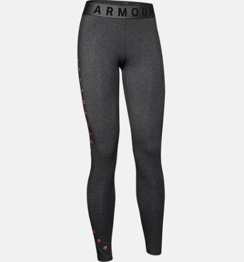 Favorite Graphic Leggins UNDER ARMOUR