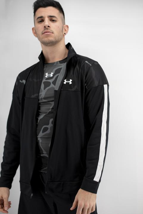 Giacca con zip UNDER ARMOUR