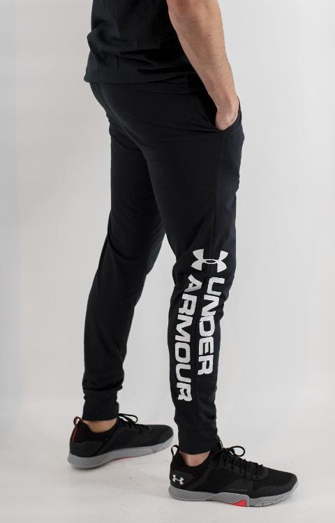 Pantalone Graphic Jogger UNDER ARMOUR