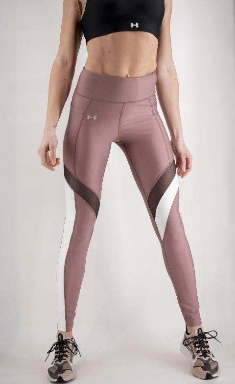 Leggins coon logo UNDER ARMOUR