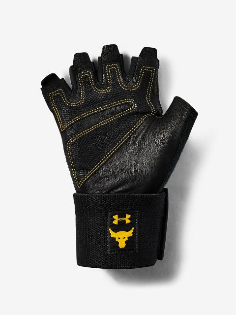 Project Rock Training Gloves UNDER ARMOUR