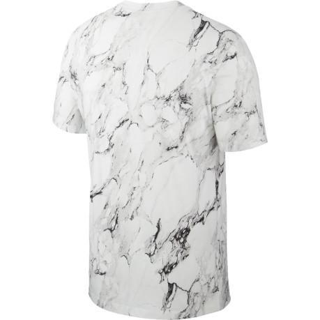 Performance Marble T-shirt NIKE