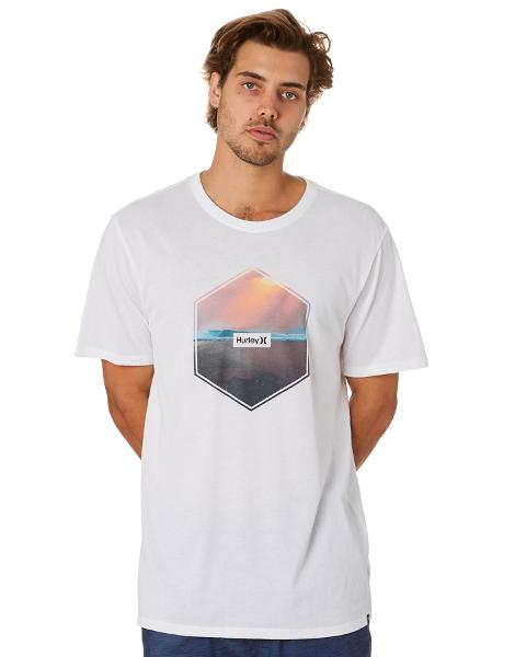 T-shirt Dri-fit Hex Hurley