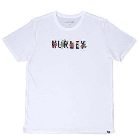 T-shirt Dri-fit Flourish  Huf
