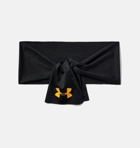 Project Rock Headband UNDER ARMOUR