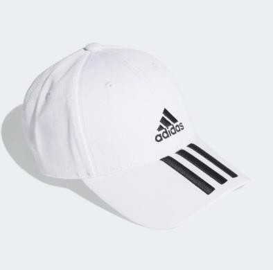 Cap 3 Stripes adidas