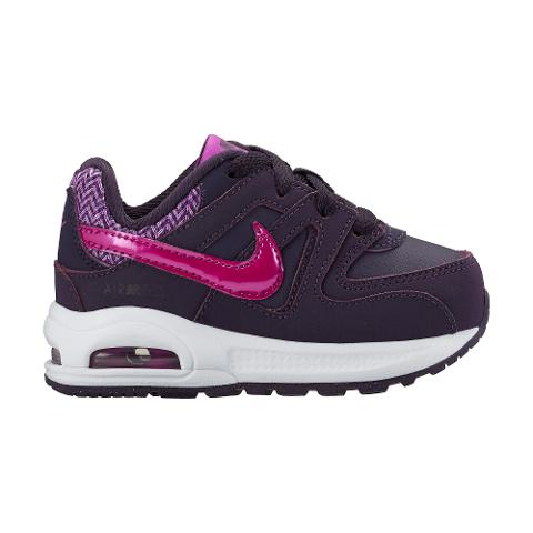 Air Max Command Flex Leather (TD) NIKE