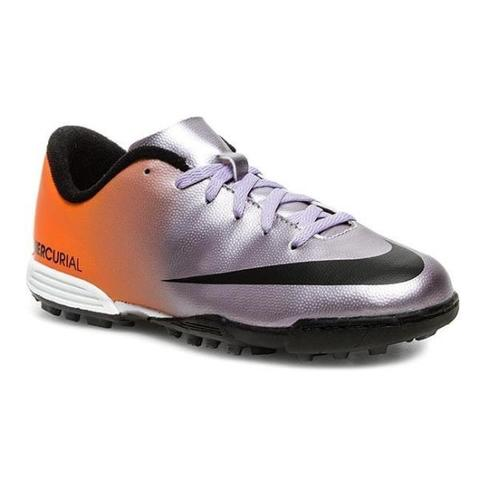 JR MERCURIAL VORTEX TF NIKE