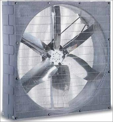 Ventilatori per ricambio aria in allevamenti serre ecc for Vetroresina ondulata prezzo