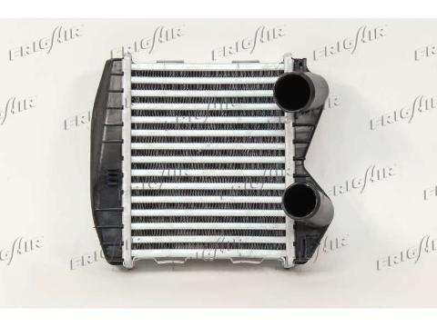 Intercooler MCC SMART 0.6