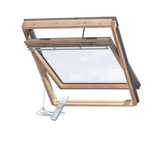 Offerta finestra integra in legno standard bassoemissiva for Costo velux 55x98