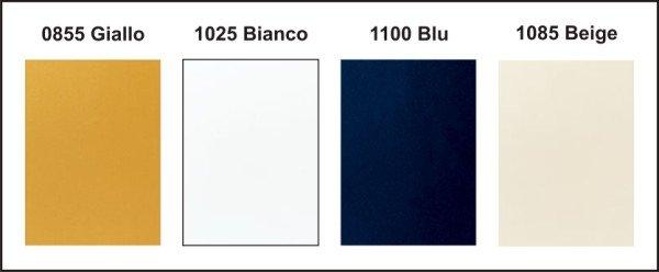 Tenda oscurante manuale velux dkl belpasso catania for Tabella misure velux