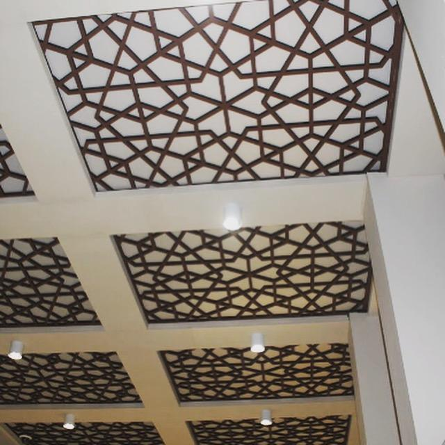 Divisori pannelli decorati in lamiera alluminio corten e for Lamiera corten prezzo