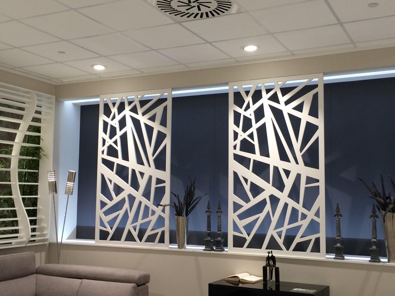 Divisori pannelli decorati alcamo trapani - Pannelli divisori design ...