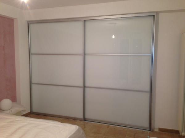 Produzione porte scorrevoli porte scorrevoli alluminio trapani palermo agrigento sicilia - Foto porte scorrevoli ...