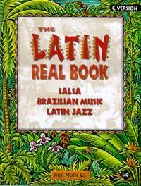 THE LATIN REAL BOOK C VERSION