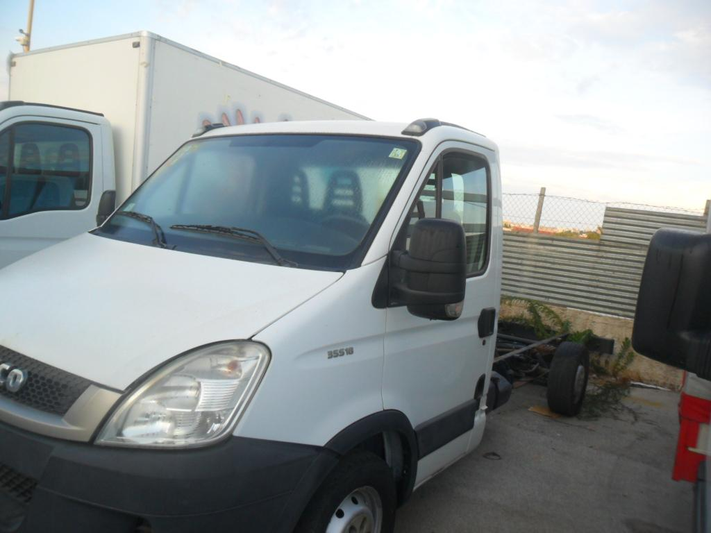 Iveco Daily telaio Diesel