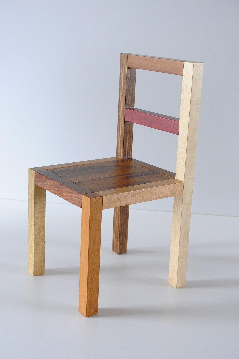 Tipi di sedie cool esistono diversi tipi di sedia da - Tipi di legno per mobili ...