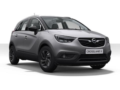 Opel Crossland X  Benzina