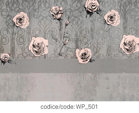 Fantasia Luce Wall Art