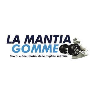 LA MANTIA GOMME