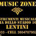 MUSIC ZONE STRUMENTI MUSICALI