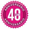 I nostri primi Quarant'anni!!!