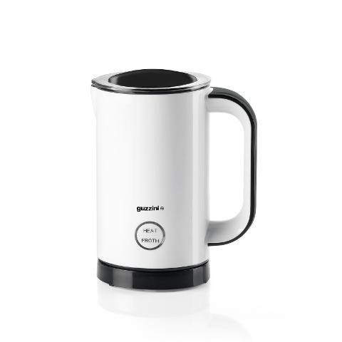 Cappuccinatore montalatte caldo e freddo  Guzzini The Coffee Project
