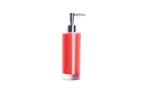Dispenser sapone in materiale plastico Excelsa SPA