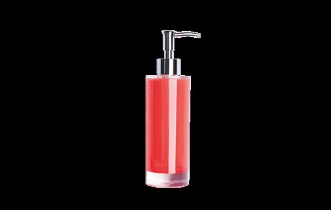 Dispenser sapone in materiale plastico Excelsa SPA