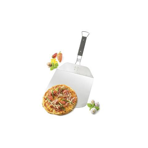 Pala pizza in acciaio inox e resina Kuchenprofi ALFREDO