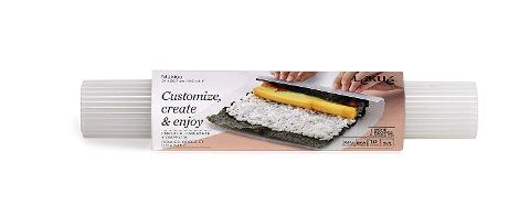 Rotolo in silicone per avvolgere sushi Lekuè MAKISU
