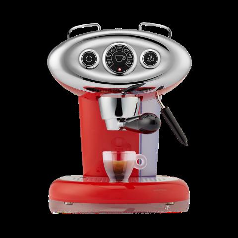 Macchina da caffè iperespresso Illy X7.1