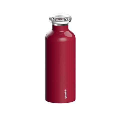 Bottiglia termica da viaggio in acciaio inox  Guzzini ENERGY
