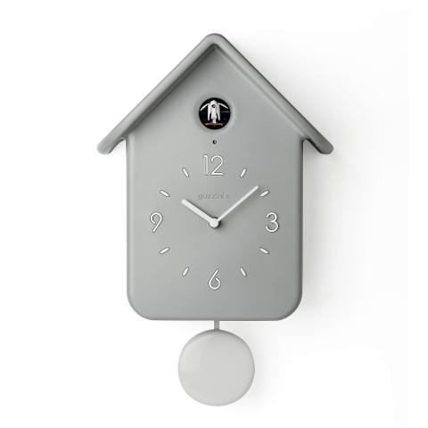 Orologio a cucu' con pendolo in materiale plastico  Guzzini QQ