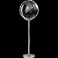 Mappamondo da terra girevole con supporto e base in metallo  Mascagni  Atlante e Kronos