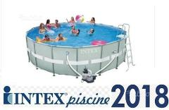 PISCINA INTEX INTEX PISCINA ULTRAFR. 549X132