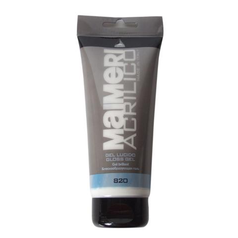 gel lucido 820 maimeri tubo 200ml