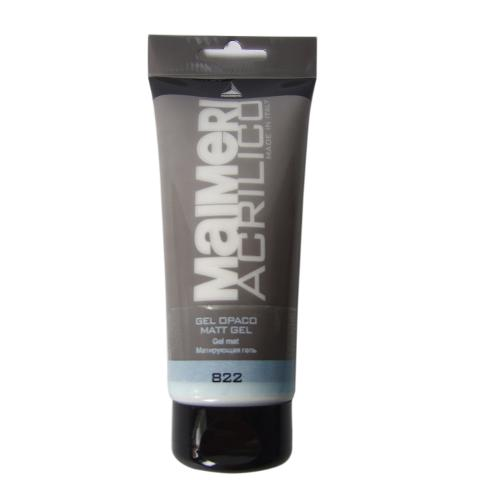 gel opaco 822 maimeri tubo 200ml