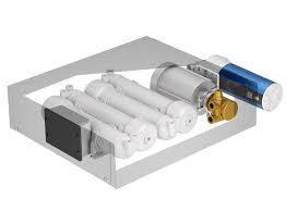 Impianto osmosi inversa osmosi
