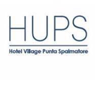HUPS Hotel Village Punta Spalmatore di Ustica